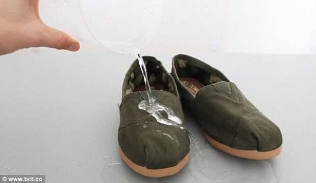 Как с помощью парафина или воска сделать обувь водонепроницаемой кемпинг, отдых на природе, советы, туризм, хитрости