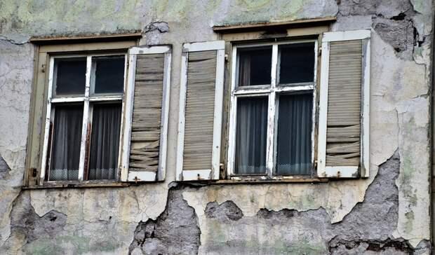 Логвиненко поручил расселить жильцов дома вКривошлыкском вРостове