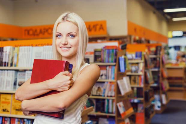 Как выжить в книжном магазине и выбрать идеальную книгу