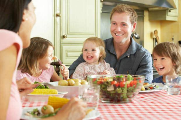 5 необычных десертов из детского питания