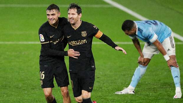 «Барселона» летом отказалась продавать Педри в «Баварию» за 40 млн евро
