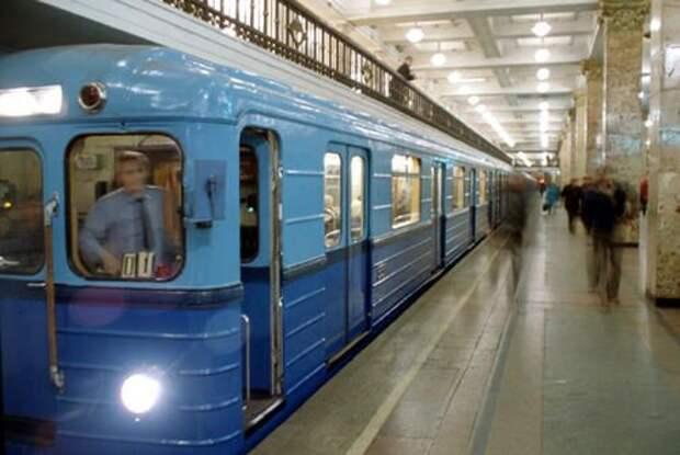 ШОК! Таинственный труп обнаружен в московском метро!