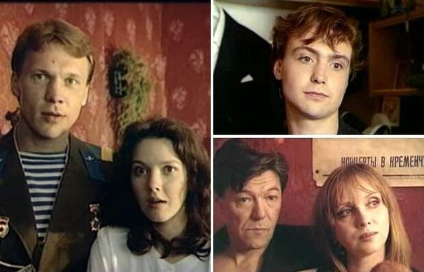 За кадром фильма «Все будет хорошо»: Почему кинокумиры 1990-х пропали с экранов