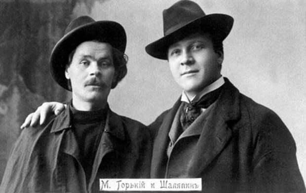 Федор Шаляпин биография, фото — узнай всё!