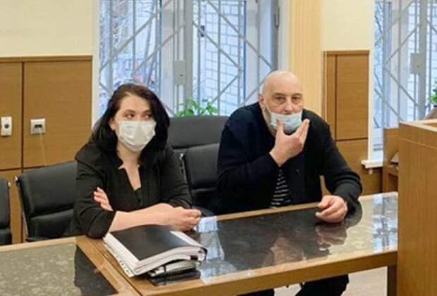 Суд вынес приговор лжесвидетелям по делу о смертельном ДТП с Ефремовым