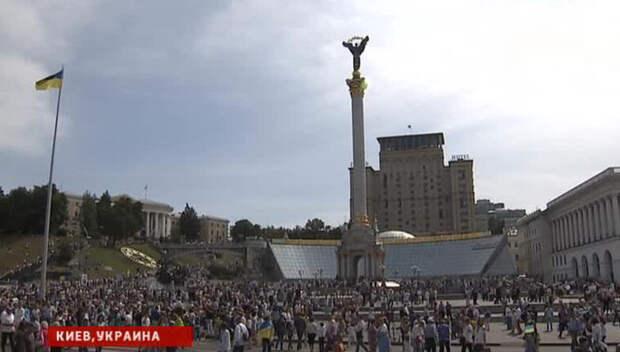 Русины требуют от Киева автономии