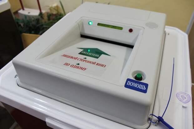 КОИБы на выборах в Госдуму в Удмуртии будут работать только в Ижевске