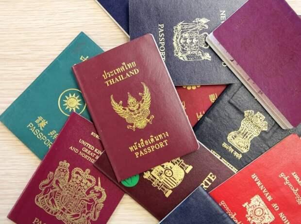 Скоро все чиновники и политики лишатся двойного гражданства и вида на жительство за рубежом