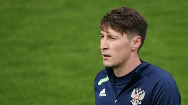 Далер Кузяев отметил, что у сборной России не будет много моментов в матче с Данией