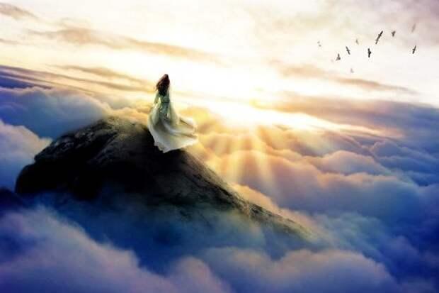 Верования в загробную жизнь