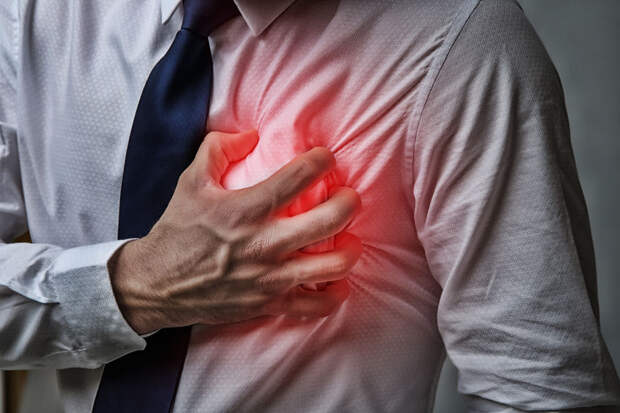 Американцы научились распознавать людей по сердцебиению