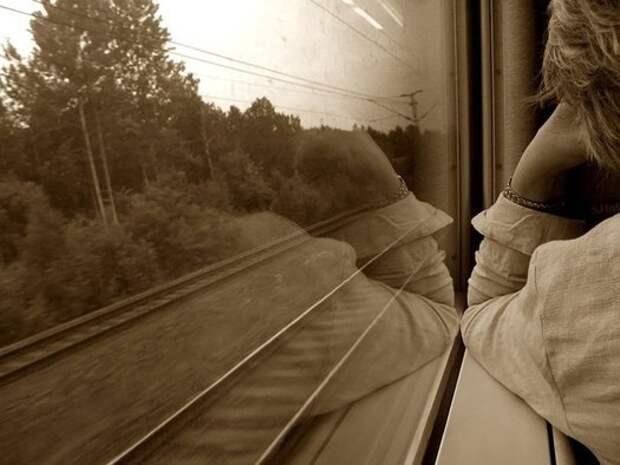 Возьму билет на скорый поезд