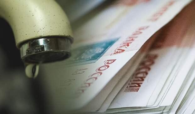 За срыв ремонта водопровода подрядчика из Волгограда наказали на 3 млн рублей