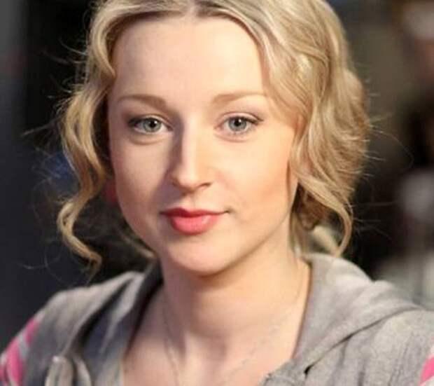 Ольга Медынич получила синяки из-за съемок постельной сцены