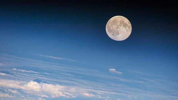 Украина отправит свой флаг на Луну в рамках первой космической миссии