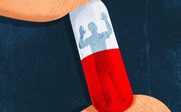 Наркомания: все начинается с неустойчивости к стрессу. Интервью с психиатром Тиной Берадзе