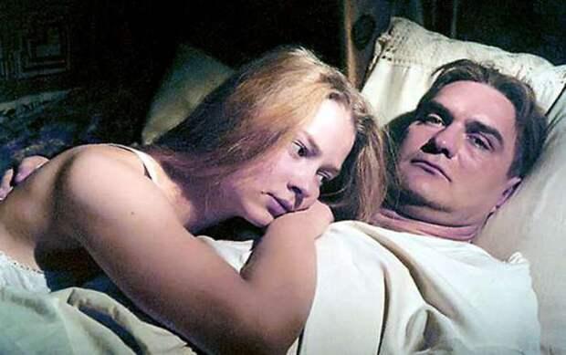 Кадр из фильма *Благословите женщину*, 2003 | Фото: 7days.ru