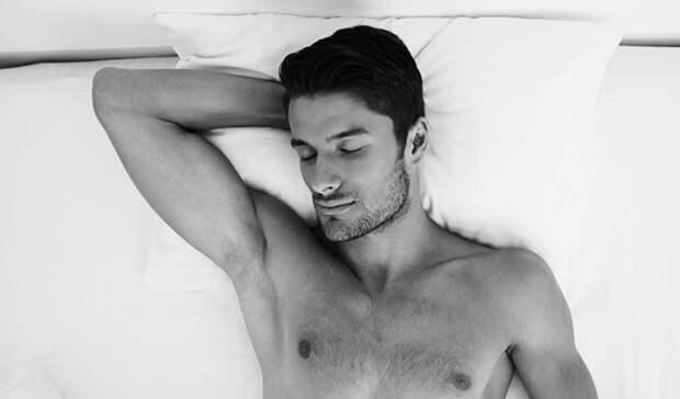 5 веских причин спать без одежды