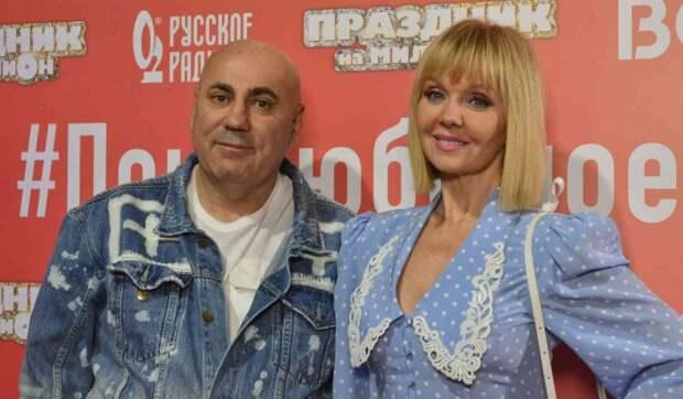 «Расхождение интересов»: Пригожин рассказал о разрыве с Валерией
