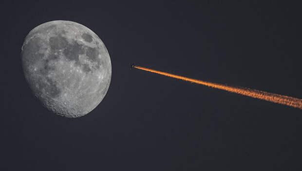 РКК «Энергия» вслед за SpaceX предложила туристические полеты к Луне