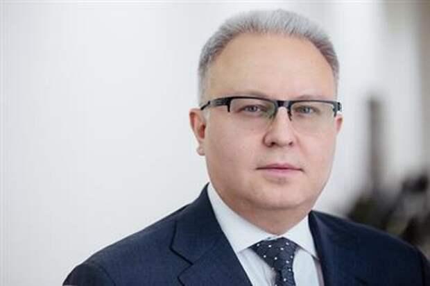 """Совет директоров """"ФСК ЕЭС"""" переизбрал председателем Андрея Мурова"""