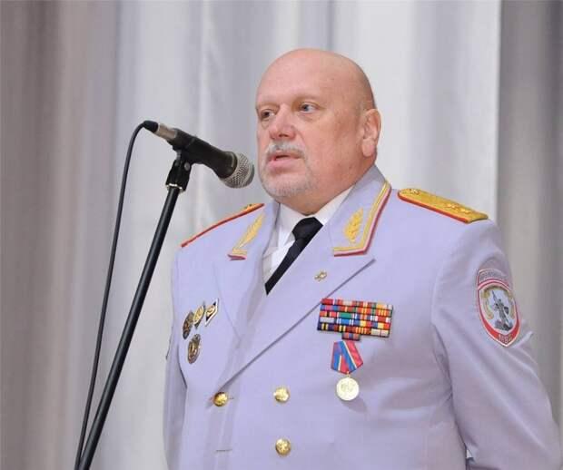 «Как проворонили Олега Смоленкова»: экс-генерал ФСБ обрисовал картину