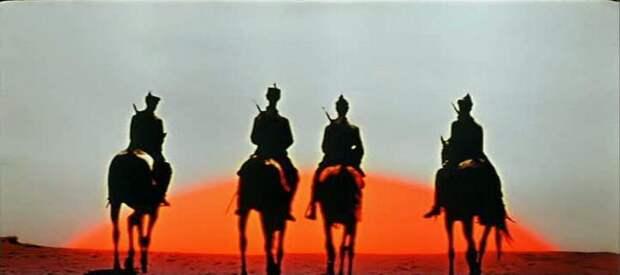 10 советских фильмов, собравших наибольшее количество зрителей в прокате СССР
