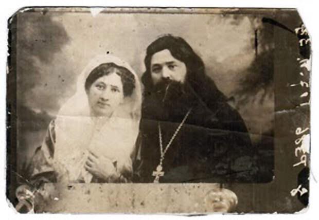 Священника Павла Лазарева, убитого за отказ снять крест и рясу, прославили как новомученика
