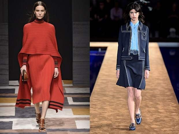 7 самых актуальных предметов гардероба в новом сезоне
