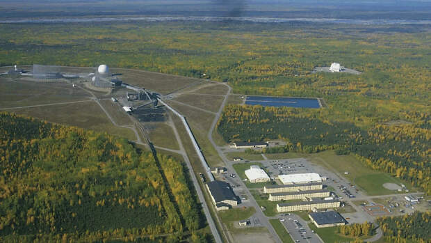 """""""Прямая угроза России"""": что Пентагон спешно возводит на Аляске"""