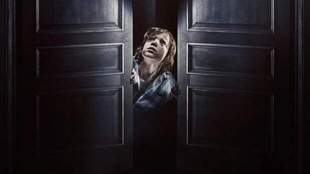 Лучшие фильмы ужасов для осеннего вечернего просмотра