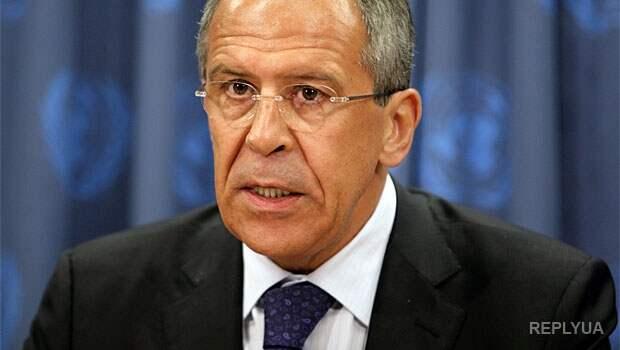 Лавров заявил о российском плане для демилитаризации Широкино