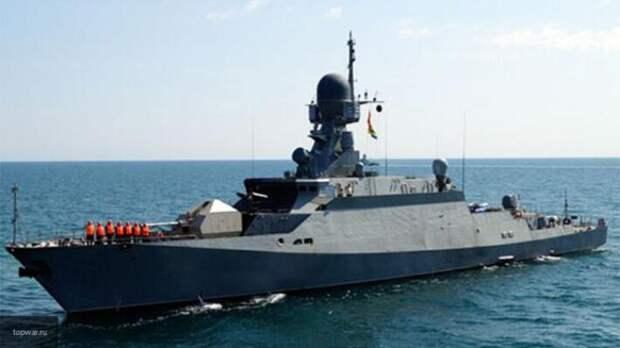 National Interest заинтересовалось новыми катерами РФ, вооруженными крылатыми ракетами