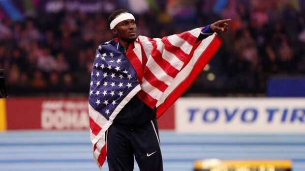 США вышли на тропу войны с WADA