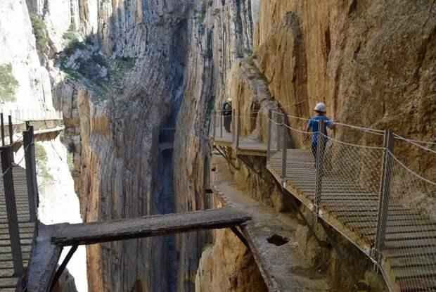 25 туристических мест, о которых вы, скорее всего, не слышали