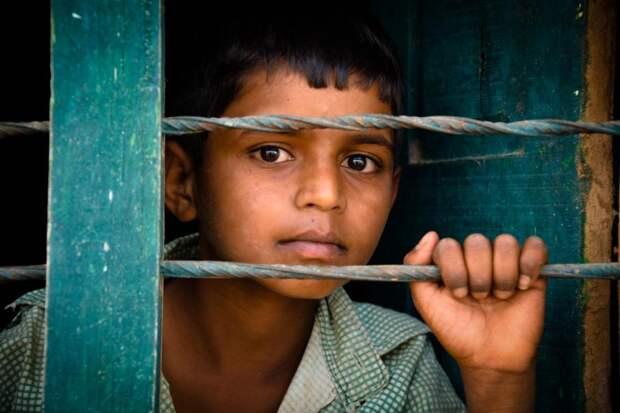 Миллионы людей рискуют стать жертвами работорговли из-за нищеты— ООН