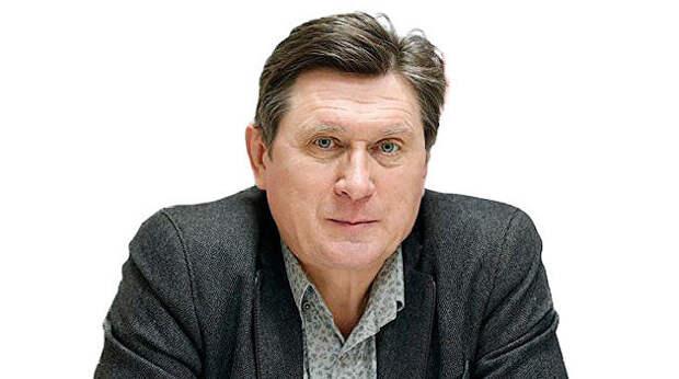 Владимир Фесенко: Кравчук будет выполнять роль политического патриарха в Минском процессе