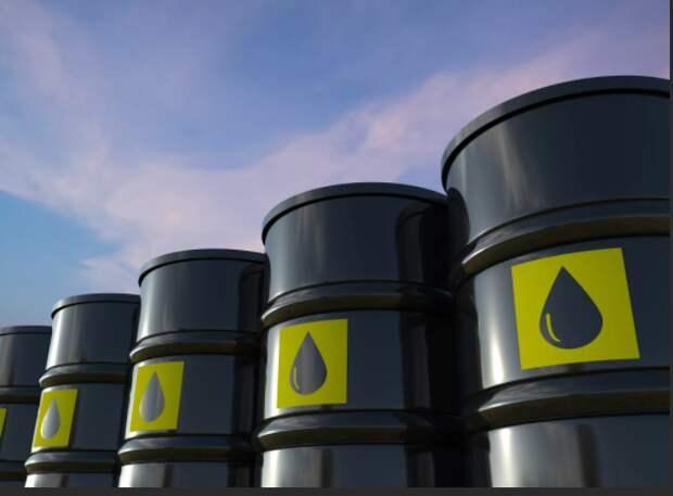 Экспортная пошлина на нефть в РФ с 1 мая 2021 года понизится на $2,7 - до $54,9 за тонну