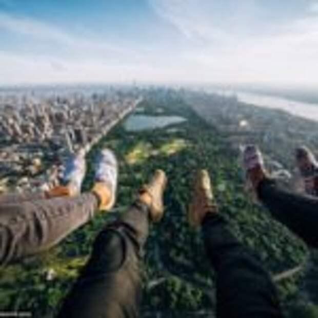Хотите самую крутую в мире работу? Фотограф-путешественник ищет помощника