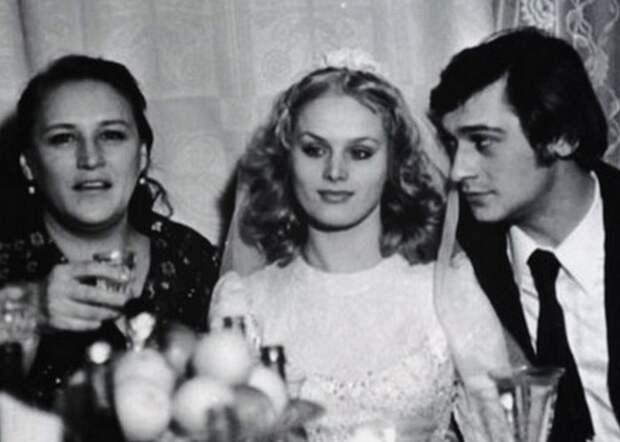 Большая любовь Вячелава Тихонова и Нонны Мордюковой: «они сошлись, как лёд и пламень»