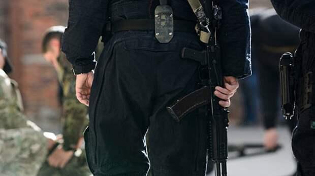 Группу мигрантов задержали за подготовку теракта в Екатеринбурге