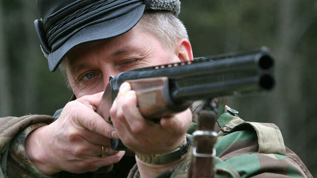 Охота на генерала: Главу забайкальского УФСИН застрелил рецидивист