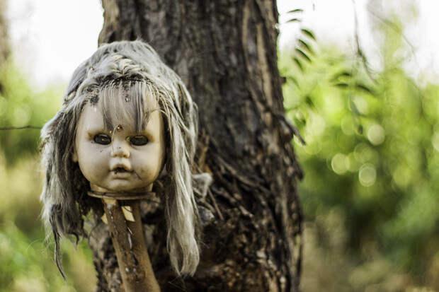 10 самых жутких мистических мест мира