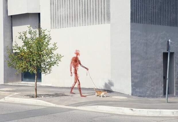 «Человек, несмотря ни на что»: проект о жизни нашей кровеносной системы