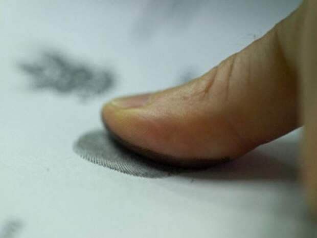 Что может рассказать о вас рисунок на пальцах