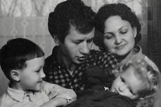 Леонид Быков.Сегодня 40 лет со дня гибели Быков, актер, биография