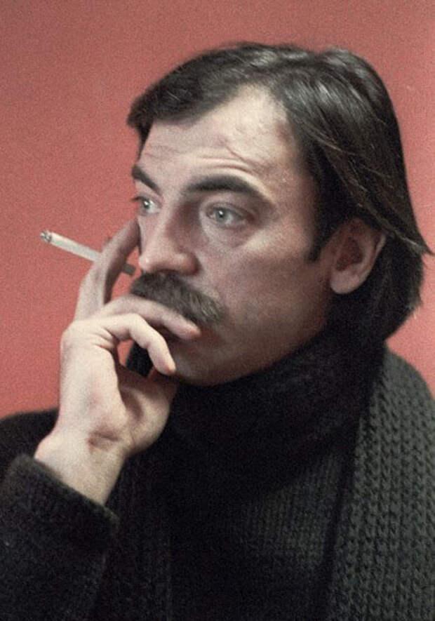 Боярский актер театра имени Ленсовета / Фото: www.gs.fm