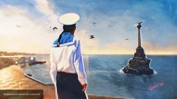 «Это всего лишь его фантазии»: в России ответили Зеленскому на слова о Крыме