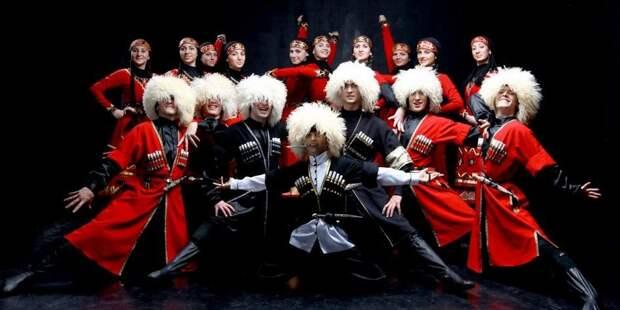 Руководитель грузинского балета назвал Россию оккупантом и собрался в Москву на гастроли