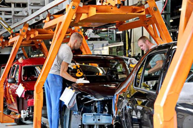 АВТОВАЗ перейдет на новую платформу Renault–Nissan к 2021 году